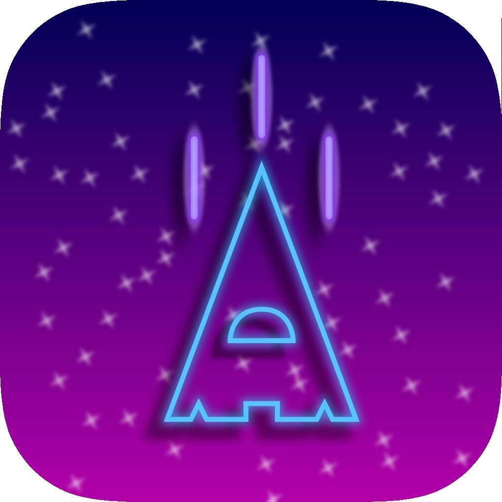 Acrux Spaceship - Escape From Dark Space